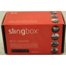 Slingbox M1 Digital Multimedia Broadcaster