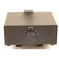 Audioplex Technology Input Switch