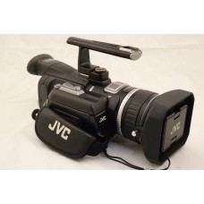 JVC Digital HD Video Camera / Camcorder GR-HD1
