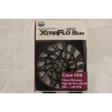 Cooler Master Blade Master XtraFlo Slim 120mm Case Fan