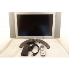 """Dell W1700 17"""" Television/Monitor"""