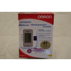 Omron HEM-712c Automatic Blood Pressure Monitor