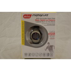 Mio Motion Fit Activity & Heart Rate Monitor