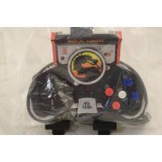 Mortal Kombat Plug & Play TV Game
