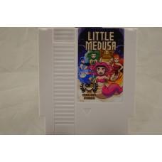 Little Medusa (NES Cartridge)