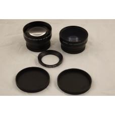 Digital Concepts Lens Kit
