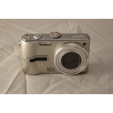 Panasonic Lumix DMC-TZ3 Camera