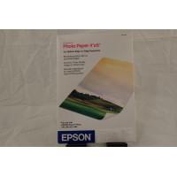"Epson Borderless Photo Paper 4""x6"""