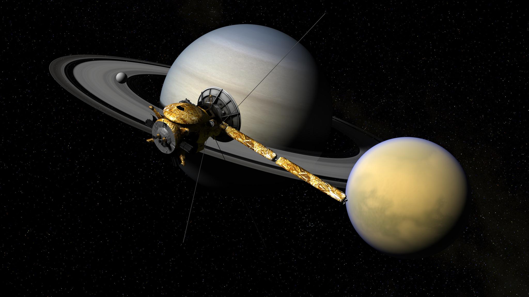 Saturn Forge